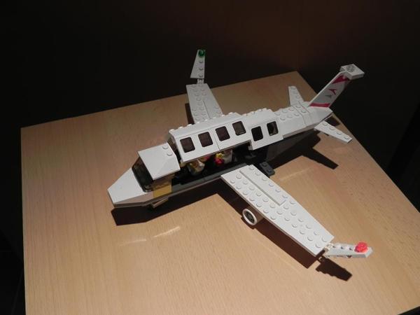 lego 4032 flugzeug in m nchen lego kaufen und verkaufen ber private kleinanzeigen. Black Bedroom Furniture Sets. Home Design Ideas