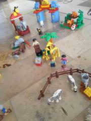 Lego Duplo Lego