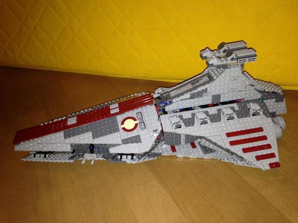 Star Wars Spielzeug und