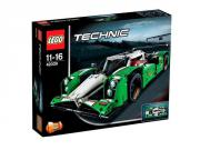 Lego Technic - Langstrecken-