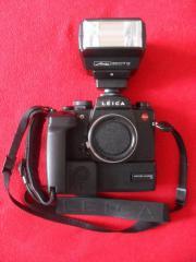 Leica R6 mit