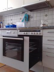 LEICHT-Einbauküche