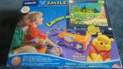 Lern-/Spielekonsole - V.