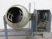 beton mischer beton mischmaschine lescha in ginsheim. Black Bedroom Furniture Sets. Home Design Ideas