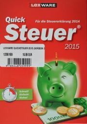 Lexware Quick Steuer