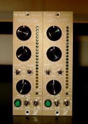 Lindell Audio 7X-
