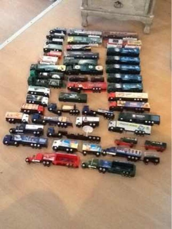 rc modelle modellbau bild 7 der anzeige lkw trucks. Black Bedroom Furniture Sets. Home Design Ideas