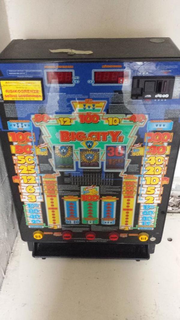 automat spiele