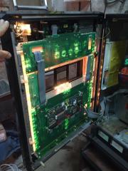 Löwen Geldspielautomat! Sparbüchse