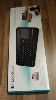 Logitech Wireless Touch