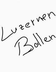 Luzernen Heu Quader-