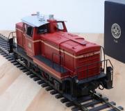 M&L Pein Diesellok BR V 60 der DB Digital ESU Sound XL 3.5 Spur 1, gebraucht gebraucht kaufen  Sichau Siems