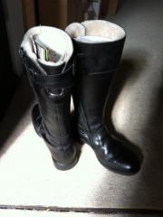 Mädchen-(Bio-)Schuhe/