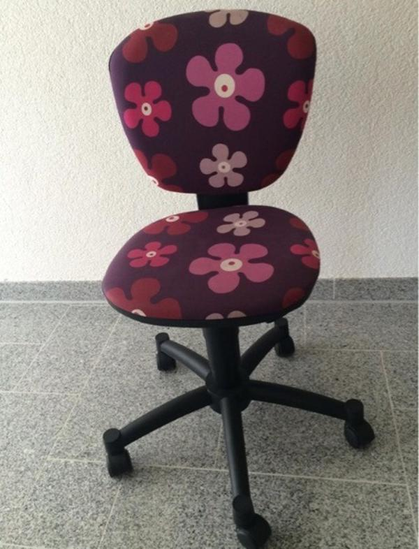M dchen schreibstisch stuhl in heroldstatt kinder for Jugendzimmer stuhl