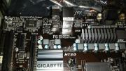 Mainboard Gigabyte neu