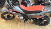 Malaguti 125 Yamaha