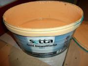 Malerfarbe Siena 170