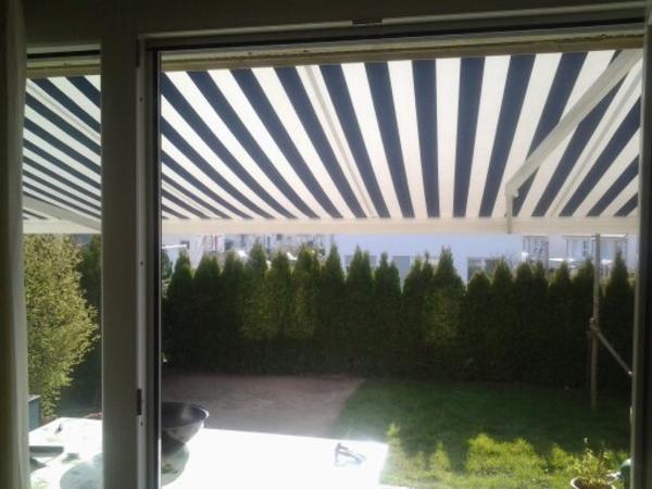 Markise 4 90 X 3 M In Neckarsulm Fenster Roll Den