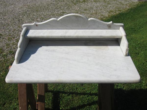 Aufsatz kommode neu und gebraucht kaufen bei for Marmorplatte gebraucht