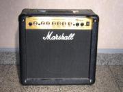 MARSHALL Verstärker MG-