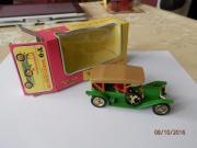 Matchbox Models of