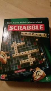 Mattel Spiel Scrabble
