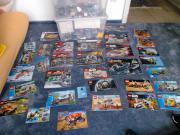 Mega Lego Sammlung