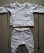 Mehrere Babykleidung*Hose/