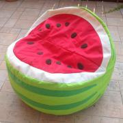Melonen Knautschsessel WIE
