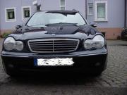 Mercedes 220C CDI