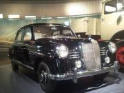 Mercedes Benz, 180
