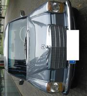 Mercedes-Benz 200 D Mercedes, 200, Limousine, Diesel, 40 kW, 143000 km, EZ 10/1974, Schaltgetriebe, Grau Metallic, Scheckheftgepflegt, Nichtraucherfahrzeug. H-Kennzeichen ... 9.300,- D-19217Vitense Heute, 14:53 Uhr, Vitense - Mercedes-Benz 200 D Mercedes, 200, Limousine, Diesel, 40 kW, 143000 km, EZ 10/1974, Schaltgetriebe, Grau Metallic, Scheckheftgepflegt, Nichtraucherfahrzeug. H-Kennzeichen
