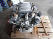 Mercedes Motor 3,
