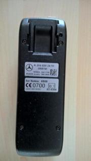 Mercedes UHI Nokia