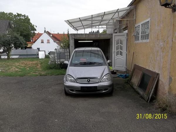 Unfallfahrzeuge Kaufen Mercedes