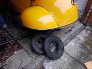 Messerschmitt Kabienen Roller