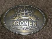 Metall Schild Dortmunder