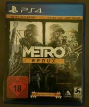 Metro Redux für