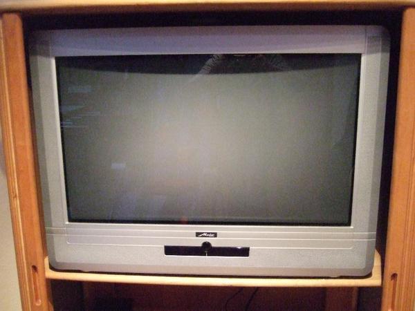 metz tv fernseher r hren 80 cm in dornstetten tv. Black Bedroom Furniture Sets. Home Design Ideas