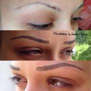 Microblading & Permanent Make