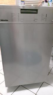 Miele G4500 SCI