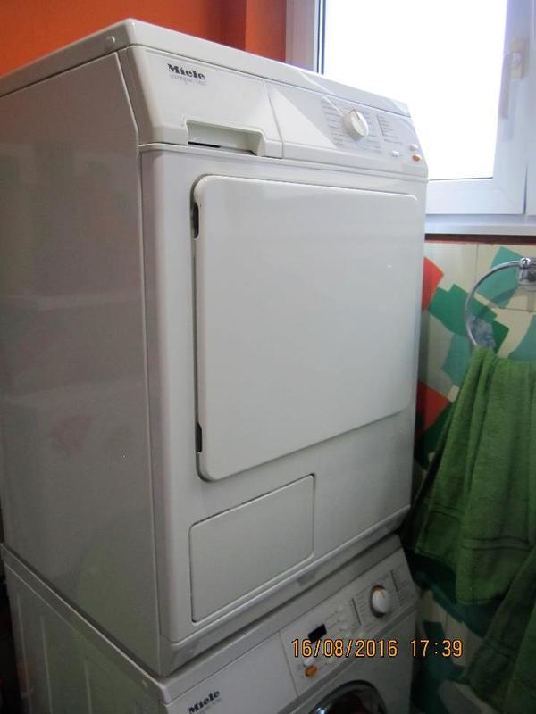 miele kondenstrockner kaufen gebraucht und g nstig. Black Bedroom Furniture Sets. Home Design Ideas