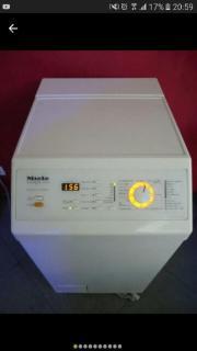 Miele Waschmaschine Toplader