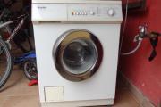 Miele Waschmaschine W832