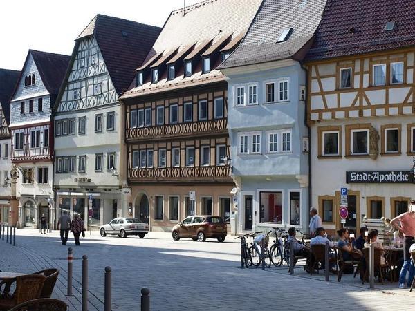 Wohnungen Ochsenfurt Provisionsfrei
