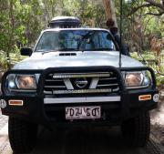 Mietwagen in Australien