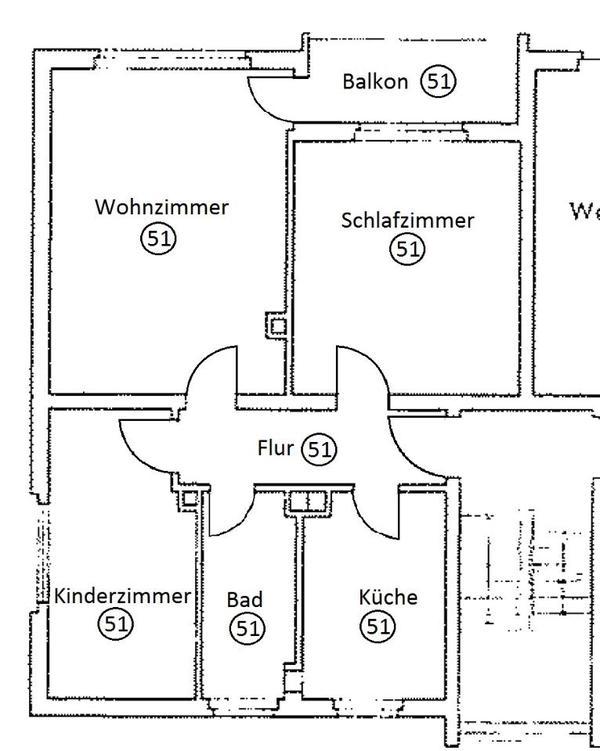 mietwohnung frankfurt griesheim 3 zimmer wohnung 3 og provisionsfrei vermietung 3 zimmer. Black Bedroom Furniture Sets. Home Design Ideas