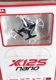 Mini Quatcopter
