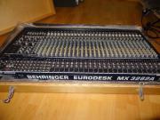 Mischpult Behringer Eurodesk