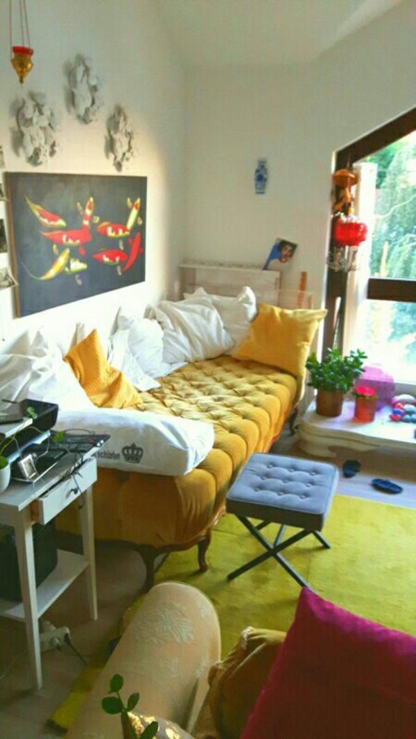 mitbewohner gesucht in frankfurt vermietung zimmer m bliert unm bliert kaufen und verkaufen. Black Bedroom Furniture Sets. Home Design Ideas